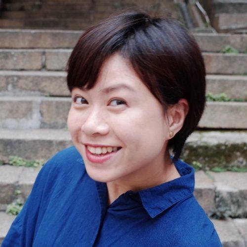 廖潔然 Kelly Liu