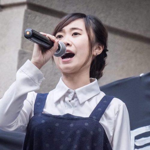 袁嘉蔚 Tiffany Yuen